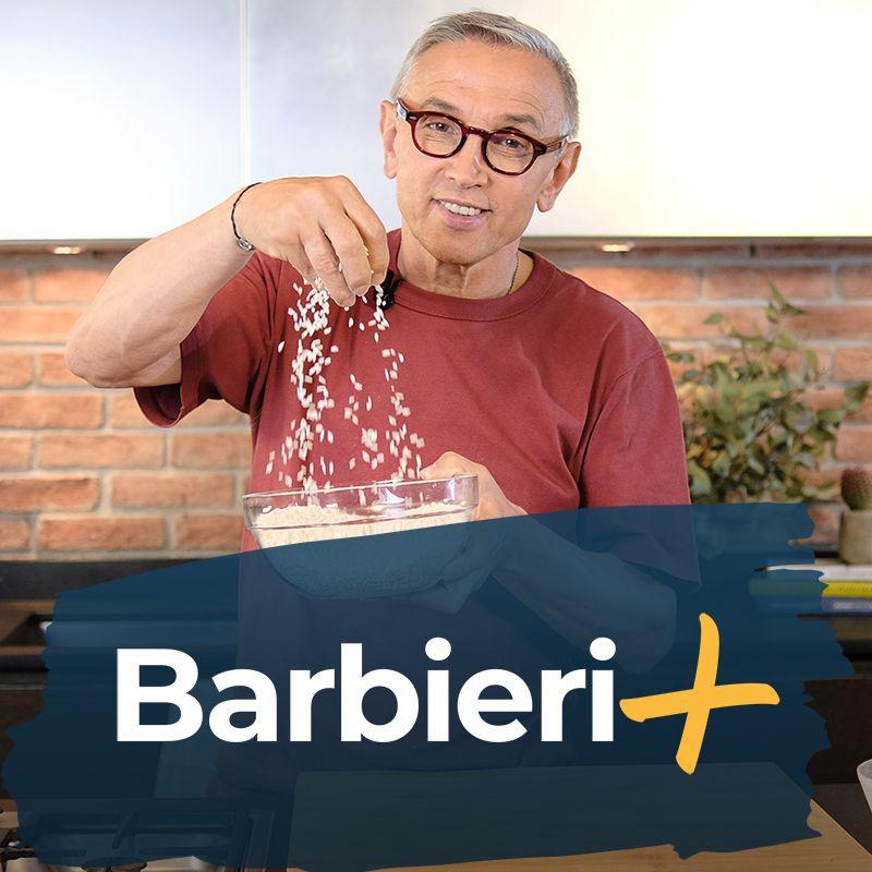 Barbieri+